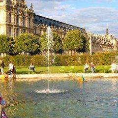 Hotel Mayfair Paris Париж приотельная территория фото 2