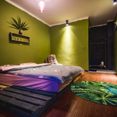 Check In Sapa Hostel and Coffee Шапа спа