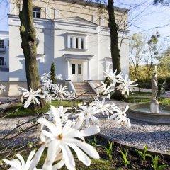 Отель Floryda Sopockie Apartamenty Сопот фото 3