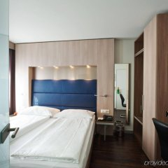 Отель Alexander Швейцария, Цюрих - 1 отзыв об отеле, цены и фото номеров - забронировать отель Alexander онлайн комната для гостей фото 2