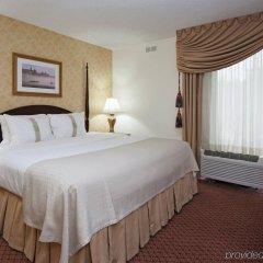 Отель Holiday Inn Washington Georgetown Hotel США, Вашингтон - отзывы, цены и фото номеров - забронировать отель Holiday Inn Washington Georgetown Hotel онлайн комната для гостей фото 3