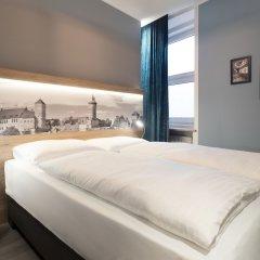Отель DasPaul Германия, Нюрнберг - отзывы, цены и фото номеров - забронировать отель DasPaul онлайн спа