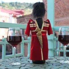 Отель Тбилисели Тбилиси фото 19