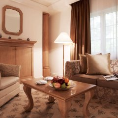 Goodwood Park Hotel комната для гостей фото 5