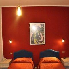 Отель Vittoriano Италия, Турин - отзывы, цены и фото номеров - забронировать отель Vittoriano онлайн комната для гостей фото 5