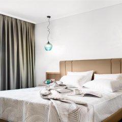 Отель Philoxenia Bungalows комната для гостей фото 2