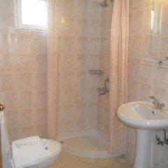 Отель Liman Apart ванная