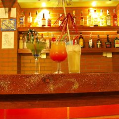 Hotel Haris гостиничный бар
