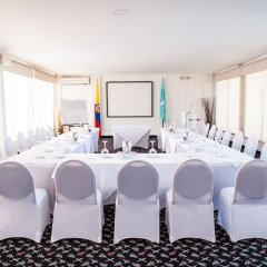 Отель Sol Caribe San Andrés All Inclusive Колумбия, Сан-Андрес - отзывы, цены и фото номеров - забронировать отель Sol Caribe San Andrés All Inclusive онлайн фото 3