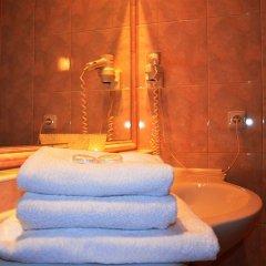 Albionette Hotel Прага ванная фото 2