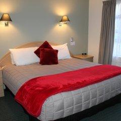 Отель Prince Motor Lodge комната для гостей фото 3