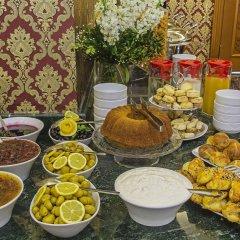 Lausos Hotel Sultanahmet питание фото 3