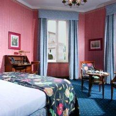 Hotel Victoria 4* Стандартный номер с различными типами кроватей фото 29