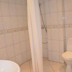 Апартаменты Central City Shared Apartments ванная фото 3