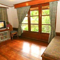 Отель Sand Sea Resort & Spa Самуи комната для гостей фото 3