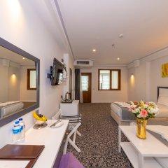 Skalion Hotel & Spa комната для гостей фото 3