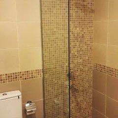 Al Buraq Hotel ванная