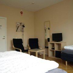 Отель Bosses Gästvåningar Швеция, Мальме - отзывы, цены и фото номеров - забронировать отель Bosses Gästvåningar онлайн комната для гостей фото 5