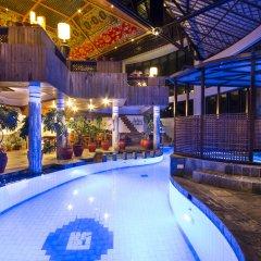 Отель Club Himalaya Непал, Нагаркот - отзывы, цены и фото номеров - забронировать отель Club Himalaya онлайн бассейн