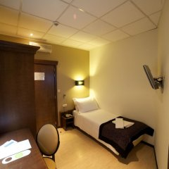 Отель Floris Hotel Ustel Midi Бельгия, Брюссель - - забронировать отель Floris Hotel Ustel Midi, цены и фото номеров фото 4