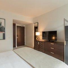 Отель Marriott Vacation Club Pulse, New York City США, Нью-Йорк - отзывы, цены и фото номеров - забронировать отель Marriott Vacation Club Pulse, New York City онлайн удобства в номере фото 2