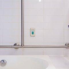 Отель Unizo Fukfouka Tenjin Фукуока ванная