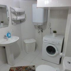 Evodak Apartment Турция, Анкара - отзывы, цены и фото номеров - забронировать отель Evodak Apartment онлайн ванная фото 2