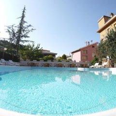 Hotel Alessandra Нумана бассейн фото 3