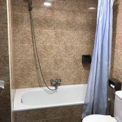 Отель Bertur Arquus ванная
