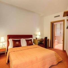 Отель Residenza Domizia Smart Design Италия, Рим - отзывы, цены и фото номеров - забронировать отель Residenza Domizia Smart Design онлайн комната для гостей