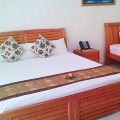 Отель Trans International Hotel Фиджи, Вити-Леву - отзывы, цены и фото номеров - забронировать отель Trans International Hotel онлайн комната для гостей фото 5