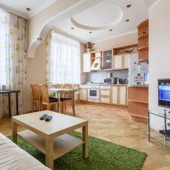 Гостиница FortEstate Leninsky 68 в Москве отзывы, цены и фото номеров - забронировать гостиницу FortEstate Leninsky 68 онлайн Москва комната для гостей фото 3