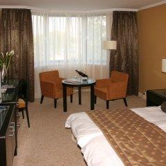 Отель Aquincum удобства в номере фото 2