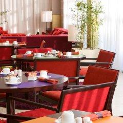 Отель Novotel Casablanca City Center питание