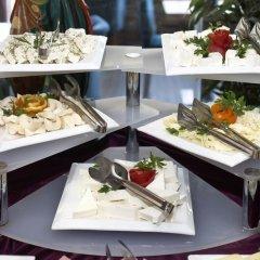Grand Saatcioglu Hotel Турция, Аксарай - отзывы, цены и фото номеров - забронировать отель Grand Saatcioglu Hotel онлайн питание фото 3