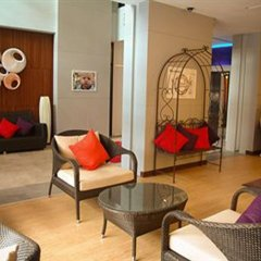 Отель Icheck Inn Silom Бангкок спа