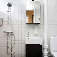 Отель Copenhagen Дания, Копенгаген - 2 отзыва об отеле, цены и фото номеров - забронировать отель Copenhagen онлайн ванная фото 2