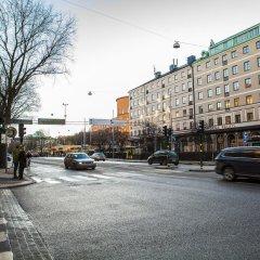 Отель 2kronor Hostel Vasastan Швеция, Стокгольм - 2 отзыва об отеле, цены и фото номеров - забронировать отель 2kronor Hostel Vasastan онлайн парковка