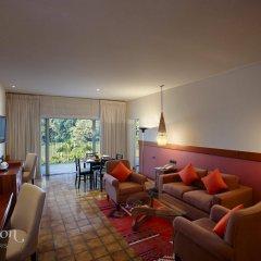 Отель Cinnamon Citadel Kandy комната для гостей фото 4