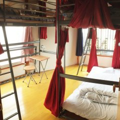 Star Inn Tokyo Hostel Токио удобства в номере