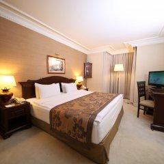 Cartoon Hotel комната для гостей