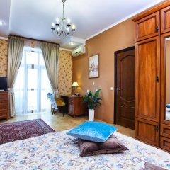 Гостиница Allurapart Подол Украина, Киев - отзывы, цены и фото номеров - забронировать гостиницу Allurapart Подол онлайн фото 9