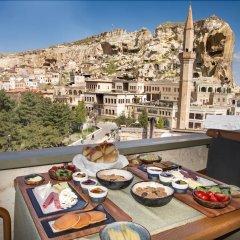 Dokya Hotel Турция, Ургуп - отзывы, цены и фото номеров - забронировать отель Dokya Hotel онлайн балкон
