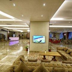 Orkis Palace Thermal & Spa Турция, Кахраманмарас - отзывы, цены и фото номеров - забронировать отель Orkis Palace Thermal & Spa онлайн фото 8