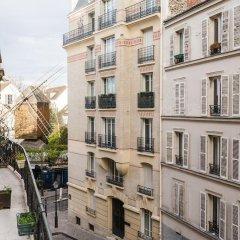 Апартаменты Squarebreak - Apartment close to the Sacré Coeur Париж