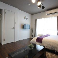 Отель Forest Inn Tenjin Minami Фукуока комната для гостей фото 2