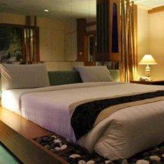 Отель Ratchada Resort and Spa Hotel Таиланд, Бангкок - отзывы, цены и фото номеров - забронировать отель Ratchada Resort and Spa Hotel онлайн комната для гостей фото 5