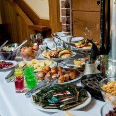 Гостиница Pidkova Украина, Ровно - отзывы, цены и фото номеров - забронировать гостиницу Pidkova онлайн питание
