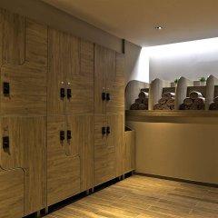 Hotel Imperial сейф в номере