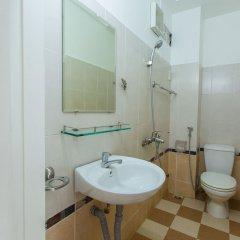 OYO 569 Z Hotel Далат ванная фото 2